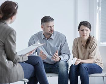 psychologue thérapie de couple